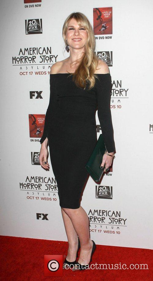 Lily Rabe 1