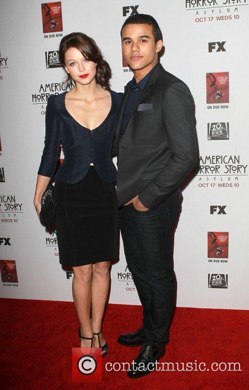 Premiere Screening of FX's 'American Horror Story: Asylum'...
