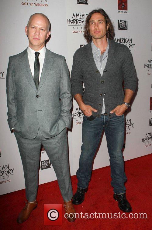 Ryan Murphy and Brad Flachuk 5