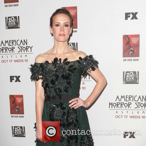 sarah paulson premiere screening of fxs american 4125094