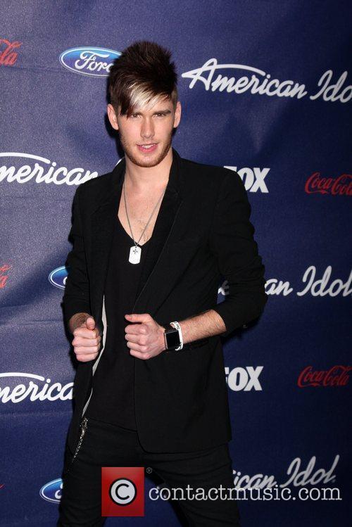 Colton Dixon  The American Idol Season 11...