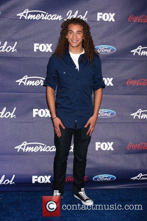 DeAndre Brackensick The American Idol Season 11 Top...
