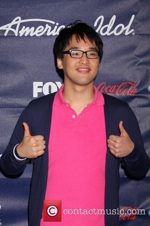 Heejun Han The American Idol Season 11 Top...