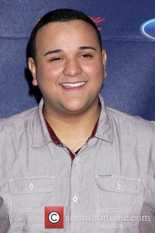Jeremy Rosado The American Idol Season 11 Top...