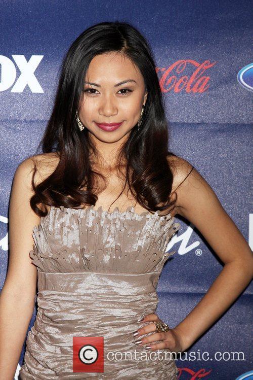 Jessica Sanchez The American Idol Season 11 Top...
