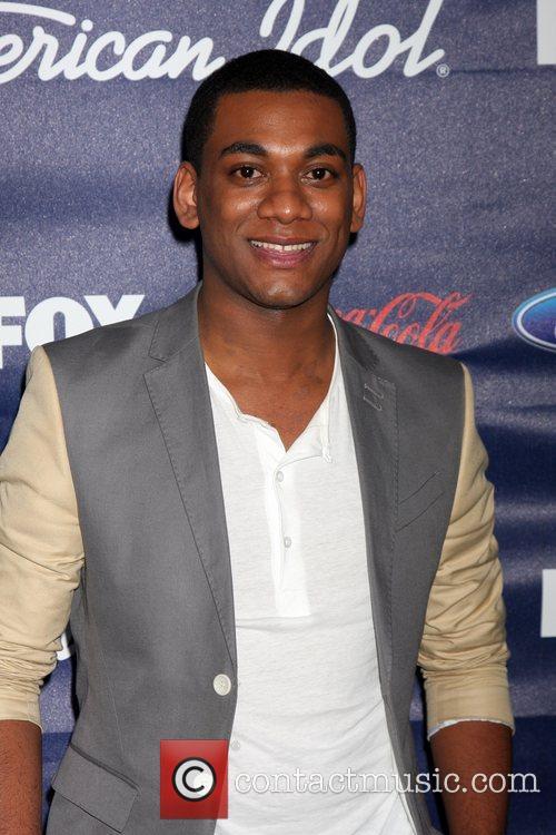 Joshua Ledet The American Idol Season 11 Top...