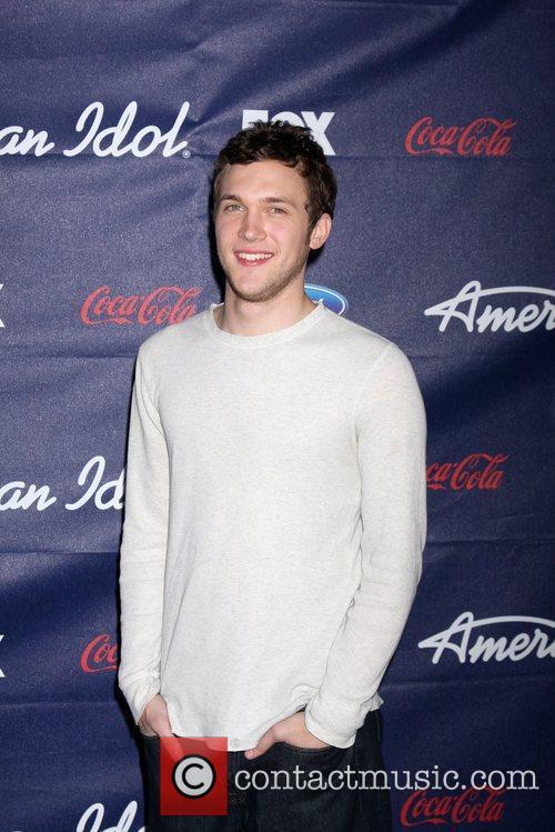 Phillip Phillips The American Idol Season 11 Top...