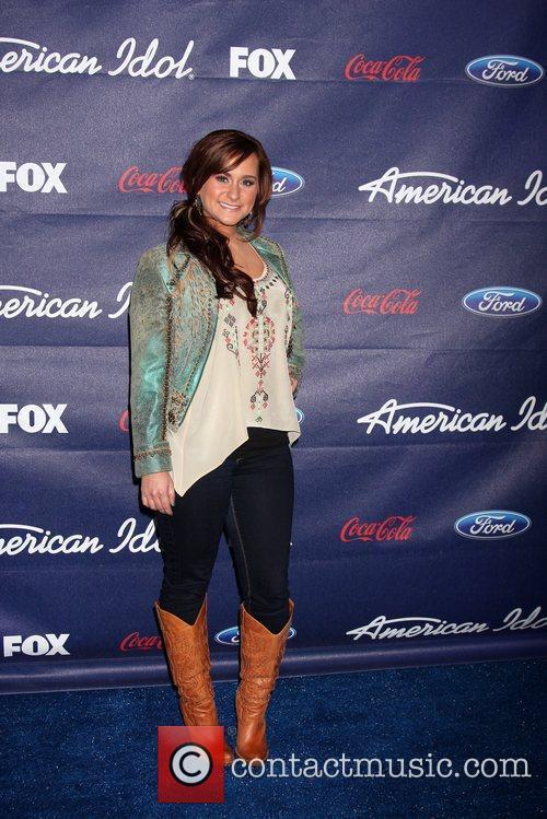 Skylar Laine The American Idol Season 11 Top...