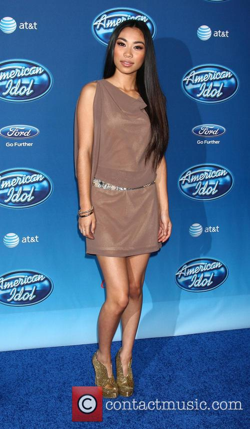 American Idol Premiere Event at Royce Hall, UCLA...
