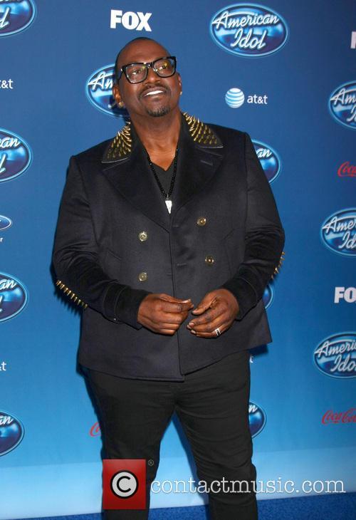 Randy Jackson 7