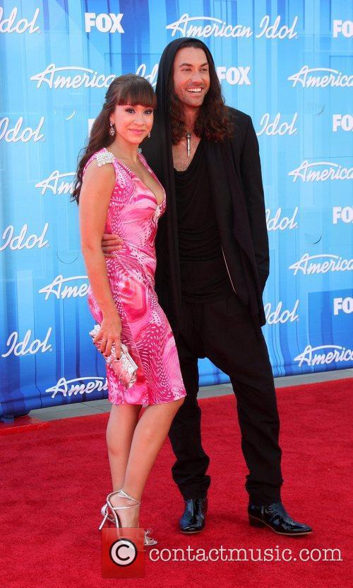 Diana DeGarmo, Ace Young  'American Idol' Season...