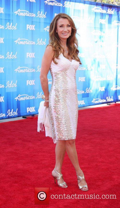 Jane Seymour 'American Idol' Season 11 grand finale...