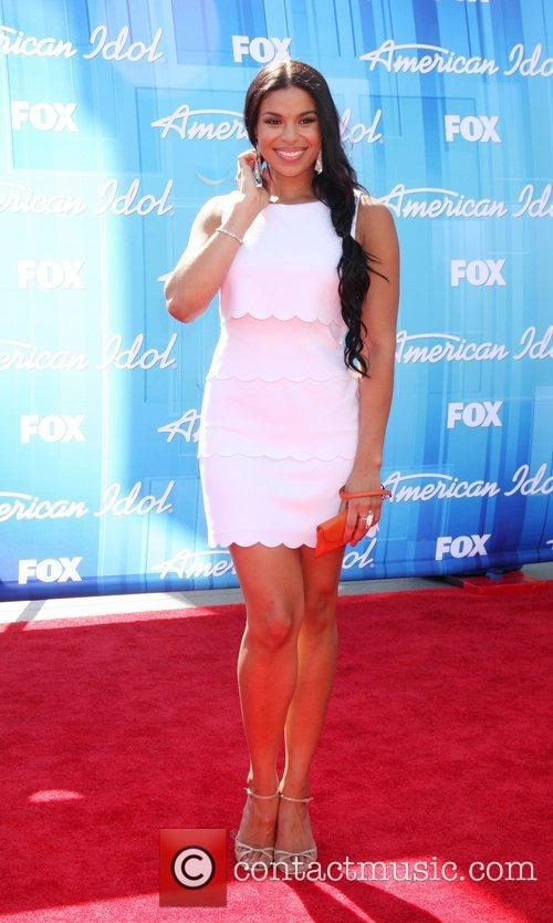 Jordin Sparks  'American Idol' Season 11 grand...