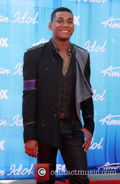 Joshua Ledet  'American Idol' Season 11 grand...