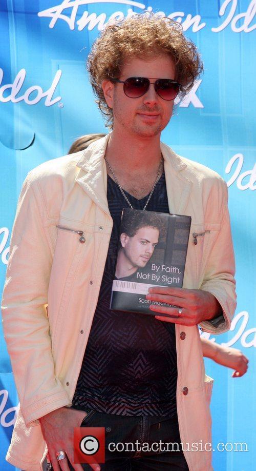 Scott MacIntyre 'American Idol' Season 11 grand finale...