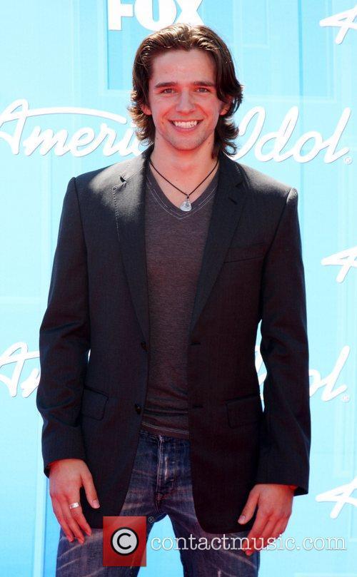 Tim Urban 'American Idol' Season 11 grand finale...