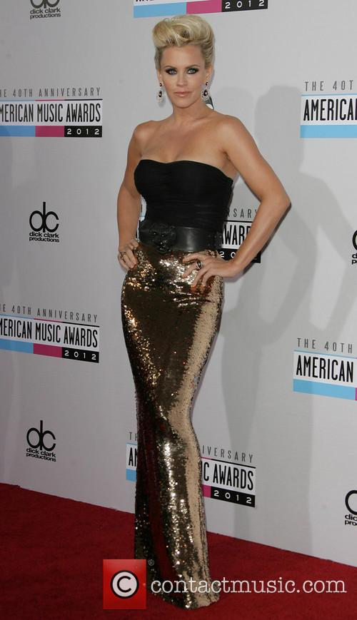 The, Anniversary American Music Awards, Nokia Theatre L., A. Live, Arrivals and American Music Awards 5