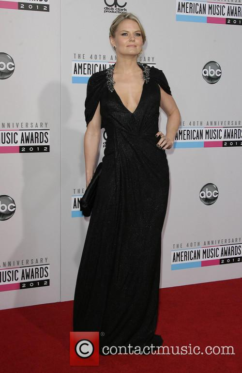 The, Anniversary American Music Awards, Nokia Theatre L., A. Live, Arrivals and American Music Awards 12