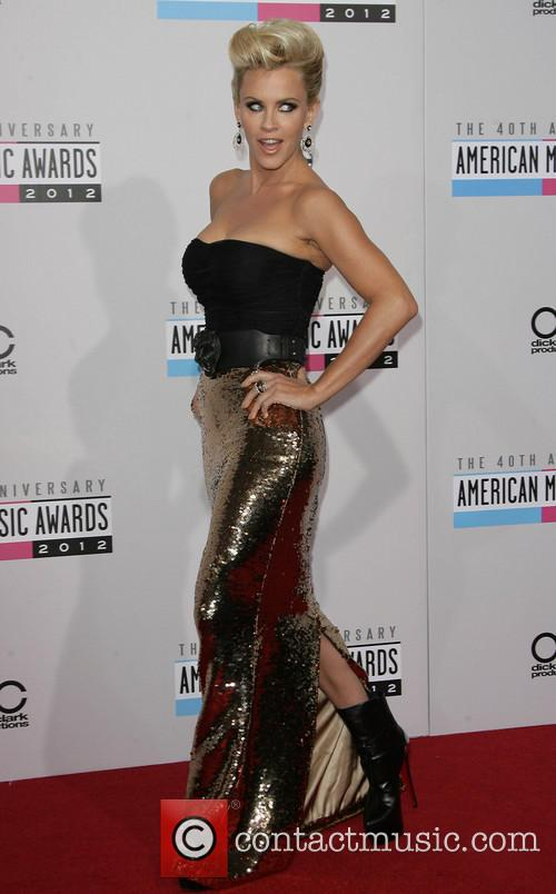 The, Anniversary American Music Awards, Nokia Theatre L., A. Live, Arrivals and American Music Awards 17