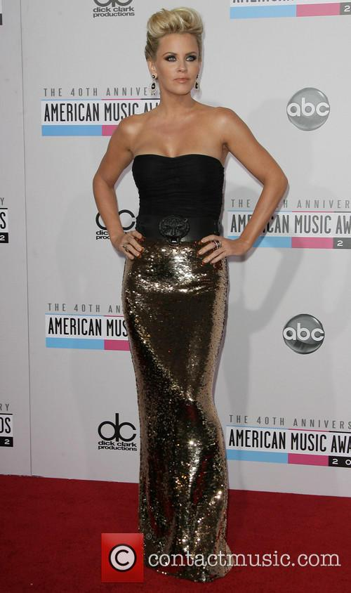 The, Anniversary American Music Awards, Nokia Theatre L., A. Live, Arrivals, American Music Awards
