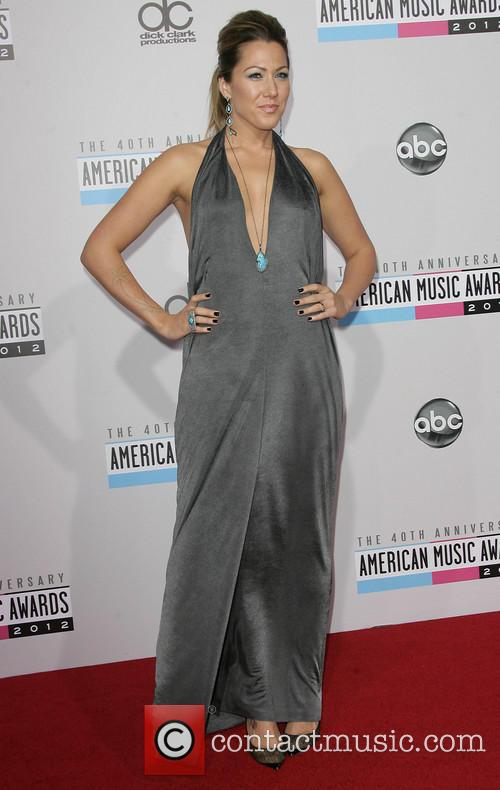 The, Anniversary American Music Awards, Nokia Theatre L., A. Live, Arrivals and American Music Awards 6