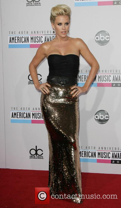 The, Anniversary American Music Awards, Nokia Theatre L., A. Live, Arrivals and American Music Awards 16