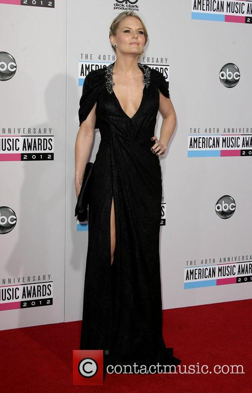 The, Anniversary American Music Awards, Nokia Theatre L., A. Live, Arrivals, American Music Awards