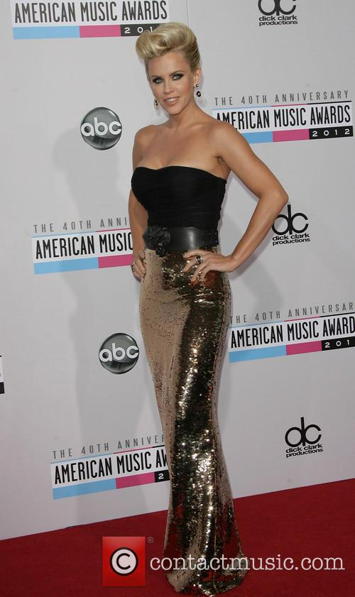 The, Anniversary American Music Awards, Nokia Theatre L., A. Live, Arrivals and American Music Awards 13
