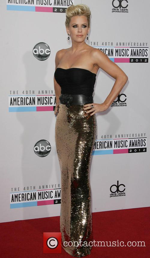 The, Anniversary American Music Awards, Nokia Theatre L., A. Live, Arrivals and American Music Awards 15