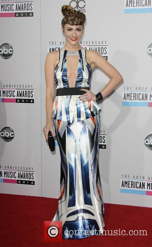 the 40th anniversary american music awards 2012 20002945