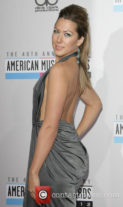 The, Anniversary American Music Awards, Nokia Theatre L., A. Live, Arrivals and American Music Awards 7