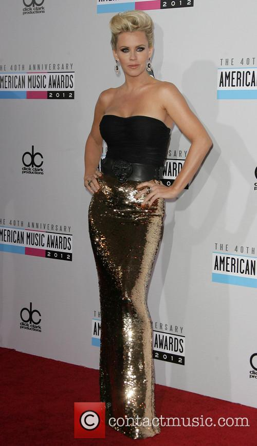 The, Anniversary American Music Awards, Nokia Theatre L., A. Live, Arrivals and American Music Awards 18