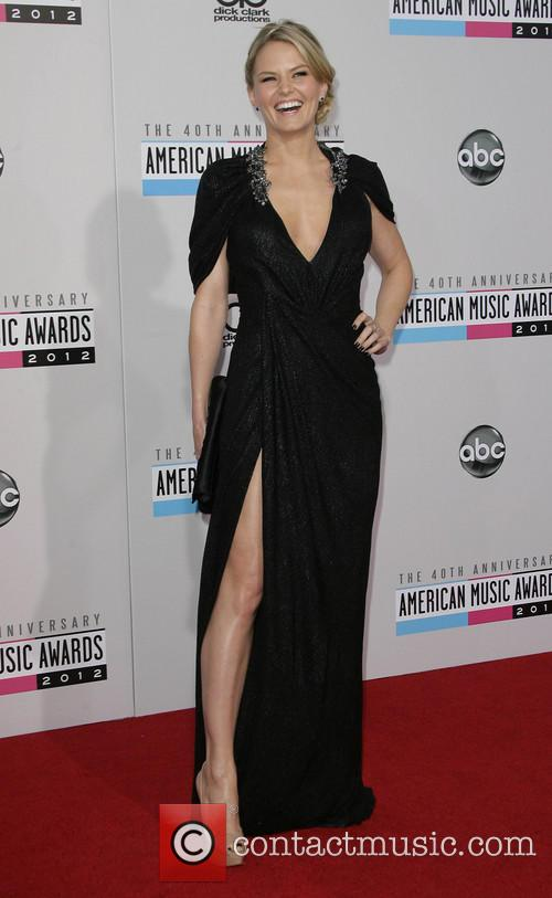 The, Anniversary American Music Awards, Nokia Theatre L., A. Live, Arrivals and American Music Awards 11