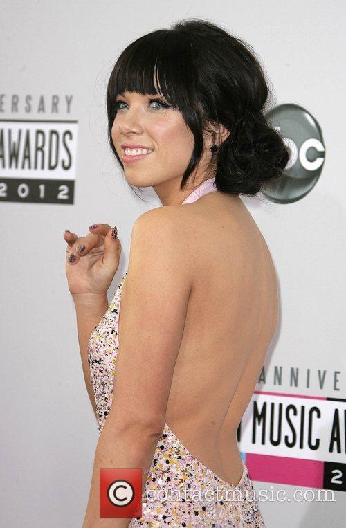 The 40th Anniversary American Music Awards 2012, held...
