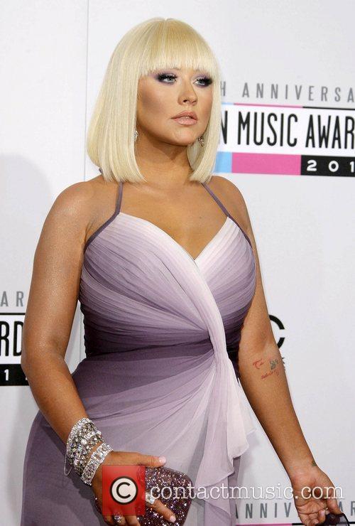 Christina Aguilera 7