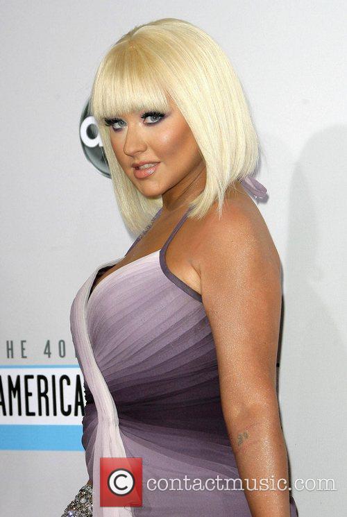 Christina Aguilera 8