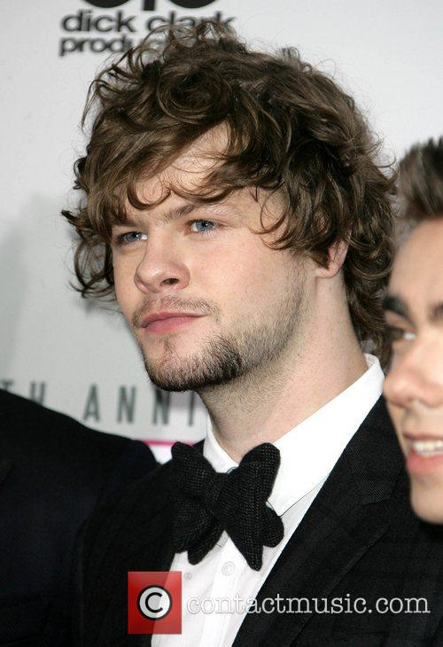The Wanted and Jay Mcguiness