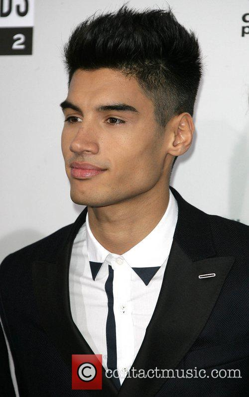 Siva Kaneswaran and The Wanted 5
