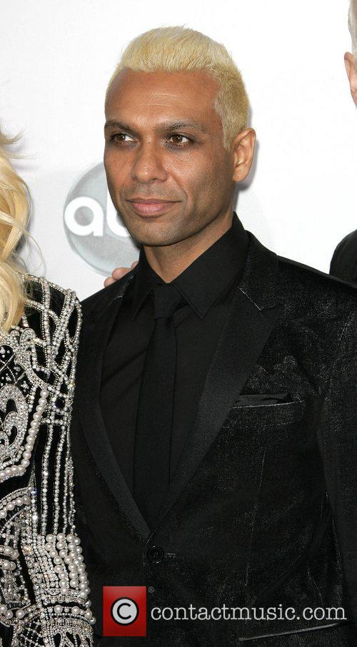 Tony Kanal, No Doubt and American Music Awards 4