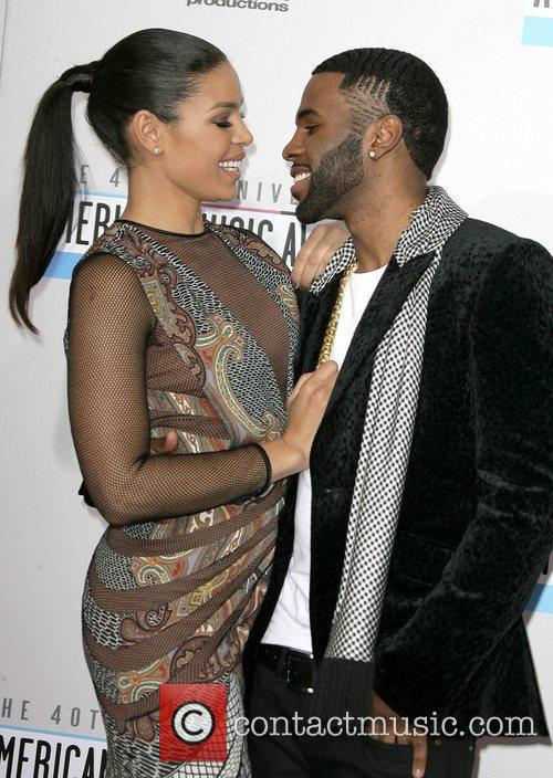 Jordan Sparks and Jason Derulo 8