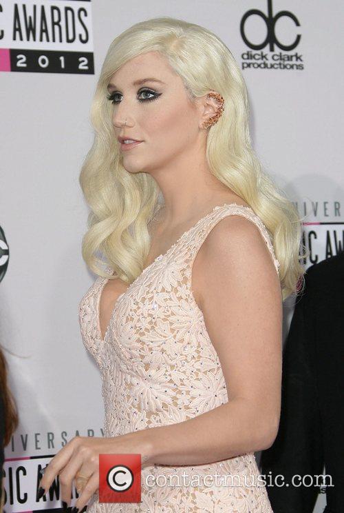 Kesha and Kesha Rose Sebert 4