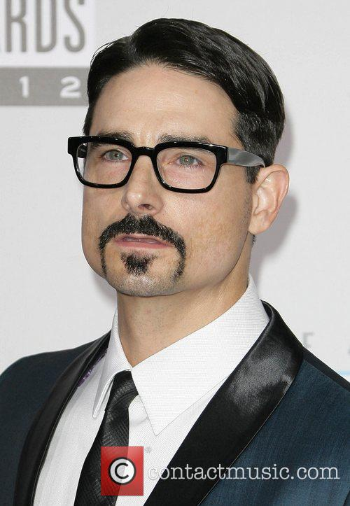 Kevin Richardson and Backstreet Boys 10