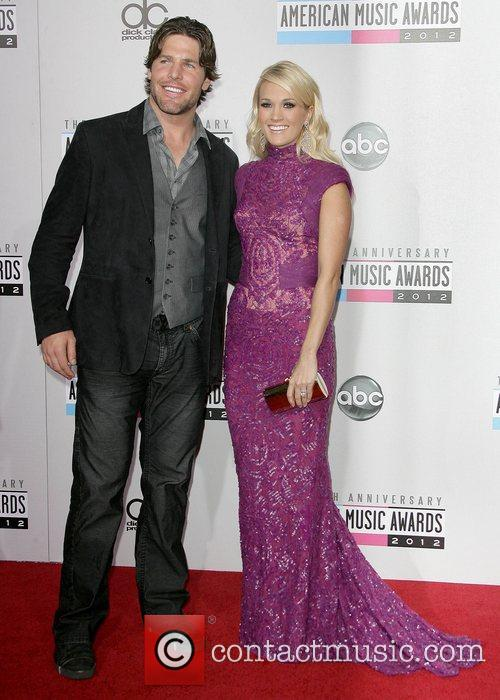 Carrie Underwood and Mike Fisher 6