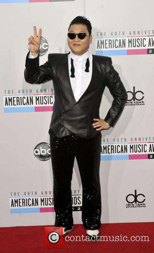 the 40th anniversary american music awards 2012 20002881