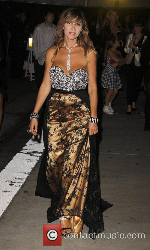 Nadeea The 40th Anniversary American Music Awards 2012,...
