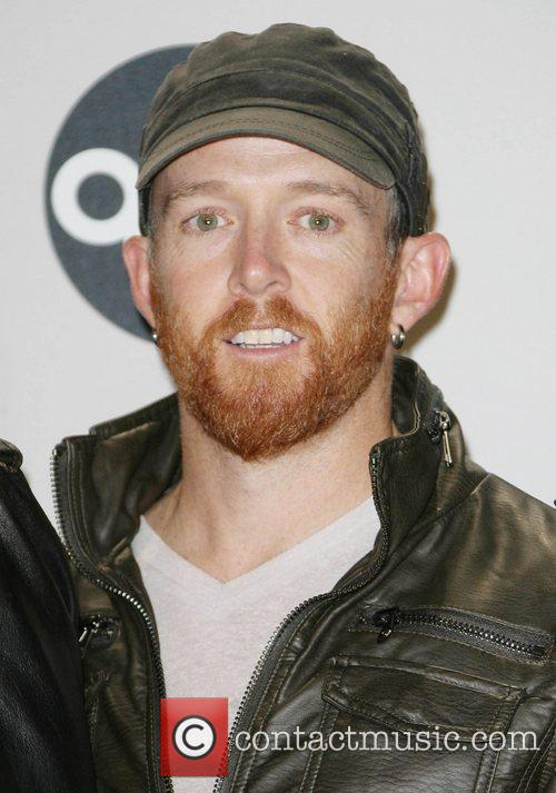 Dave Farrell and Linkin Park 5