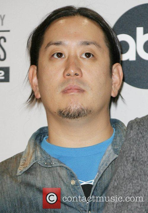 Joe Hahn and Linkin Park 3