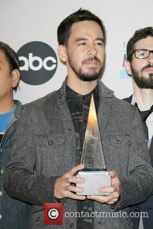 Mike Shinoda and Linkin Park