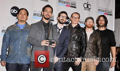 The, Anniversary American Music Awards, Nokia Theatre L., A. Live, Pressroom, American Music Awards