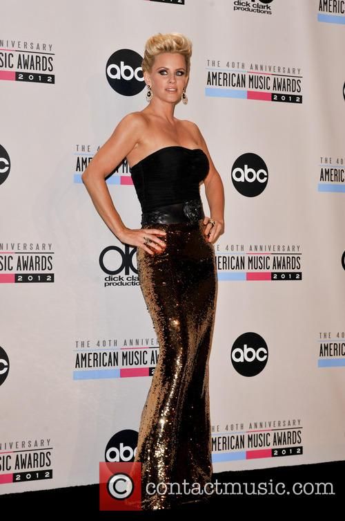 The, Anniversary American Music Awards, Nokia Theatre L., A. Live, Pressroom and American Music Awards 1